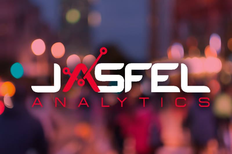 JASFEL ANALYTICS RECEIVES 4.6 / 5 STAR RATING